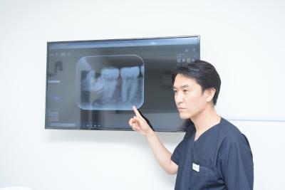 歯科医_遠藤元気先生
