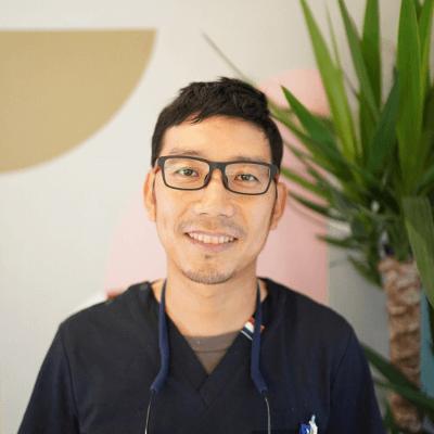 歯科医_村上弘先生