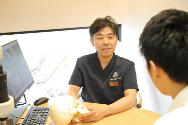 歯科医_野田和秀先生1